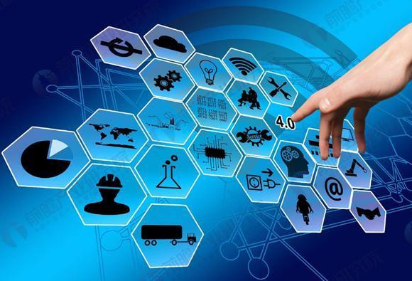 """""""互联网+政务服务""""提速 2018年电子政务市场规模有望达3100亿"""