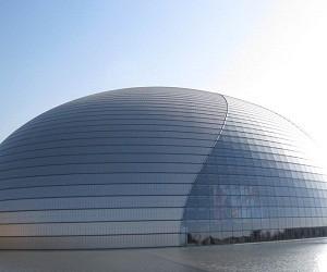 发电玻璃:光伏建筑一体化未来趋势