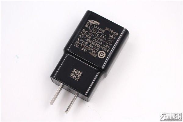 三星S9充电测试:10W快充!