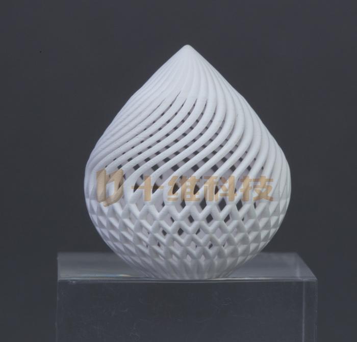 十维科技获千万级天使轮融资 陶瓷3D打印成为新热点