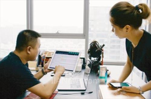 制造业信息化带来全新机遇,定制化App解决效率难题