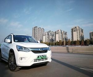 新能源车Q1产销大增 政策影响比预期好!