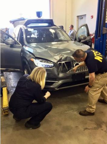 优步事故引发的思考:自动驾驶真的安全吗?