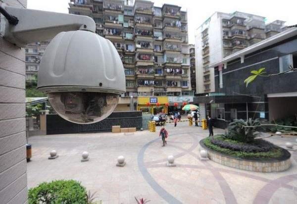 """人工智能技术升级""""城市大脑"""""""
