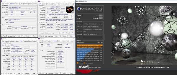 AMD Ryzen 7 2700X处理器再曝:已实现八核超频4.3GHz