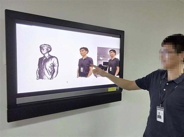 抢滩5G!OPPO布局3D结构光视频通话技术