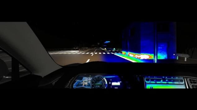 ANSYS计划收购OPTIS 获得其光学仿真及激光雷达仿真技术