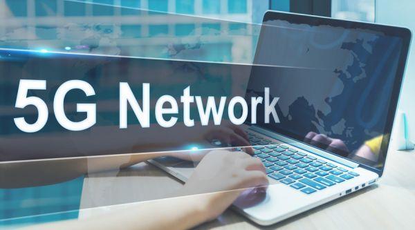 中国5G网络时代即将到来 三大运营商加速建网