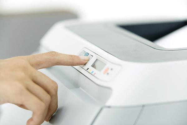 论激光打印机与喷墨打印机的共有性能指标