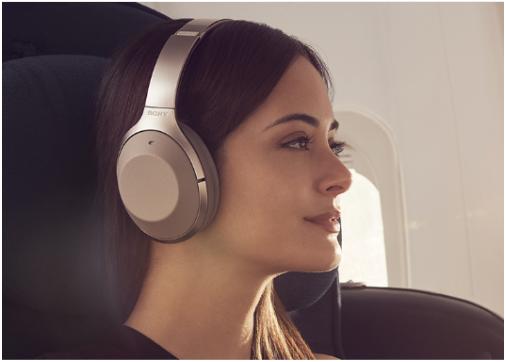 索尼耳机WH-1000XM2为你带来无差别优秀降噪性能