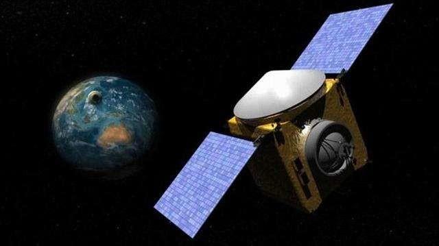 NASA 探测器发射 扩增人类对太阳系外行星的探索
