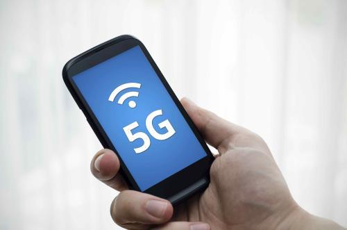 5G网络率先在山东试点 峰值速率是4G十倍以上