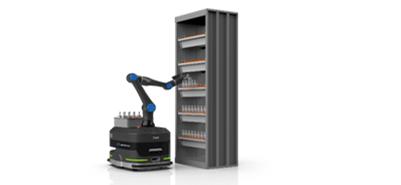 制造业成AGV机器人新的逐鹿地带?看斯坦德机器人如何进军工业市场