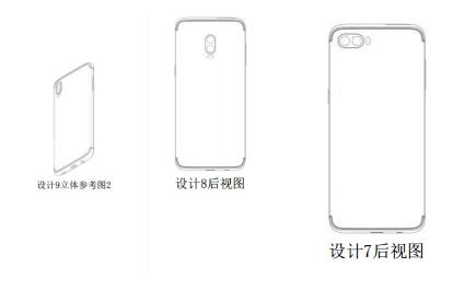 三星刘海屏设计曝光:效果秒杀iPhoneX