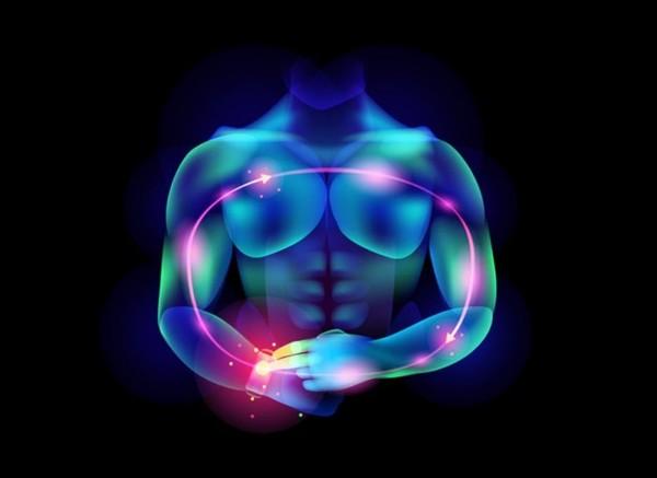 AURA手环:更精准追踪你的运动和健身