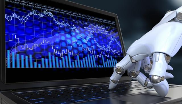 人工智能、物联网与区块链将变革金融投资行业