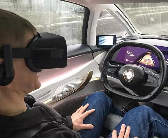 除了教育和地产,VR还将颠覆这七大万亿级市场