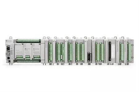 罗克韦尔自动化:全新PLC 化繁为简的魅力