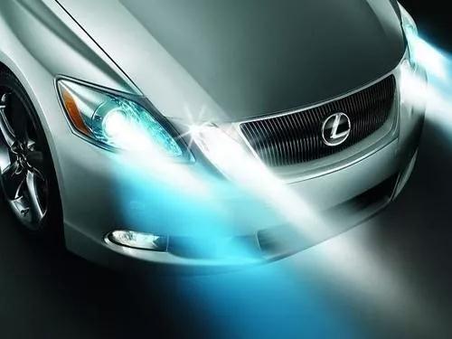 425亿LED汽车照明大蛋糕 哪些照明企业准备来分