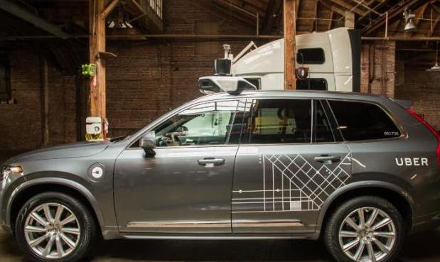 Uber致命车祸调查:传感器探测到行人 但把她当成了塑料袋