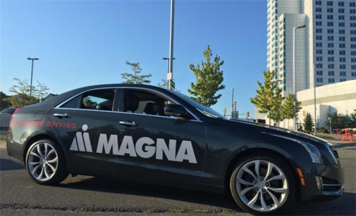 加拿大将温莎及伦敦两市纳入到自动驾驶项目中