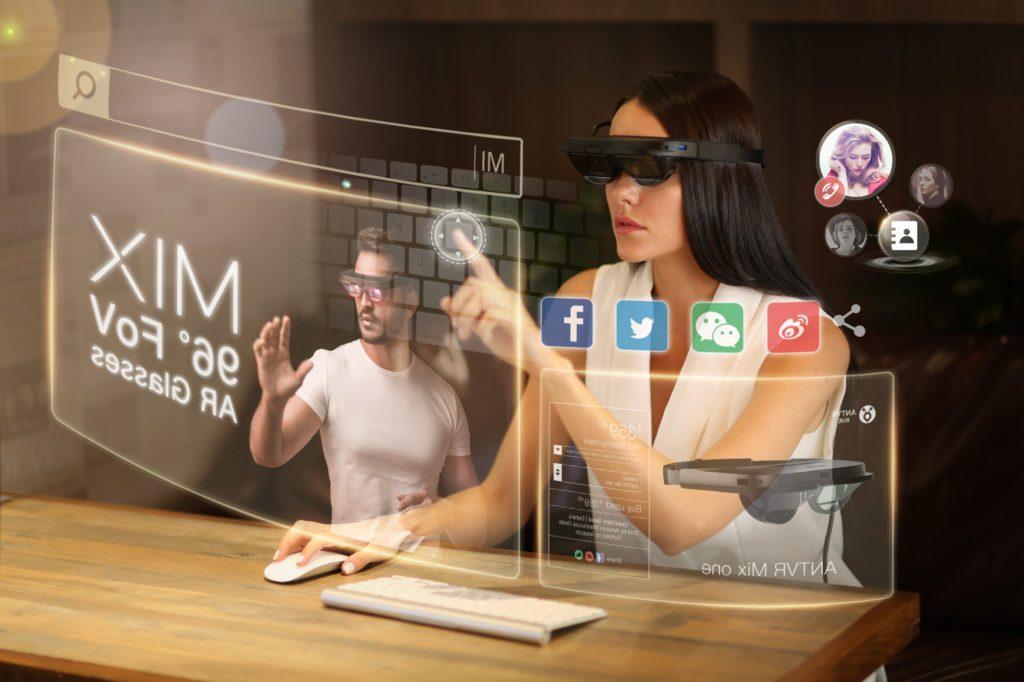 蚁视转战 AR:VR 领域的创业公司都基本没戏了