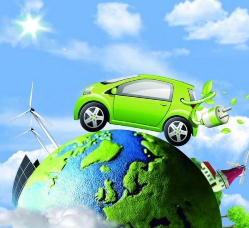 """于德翔:17项关键技术撑起电动汽车""""充电网"""""""