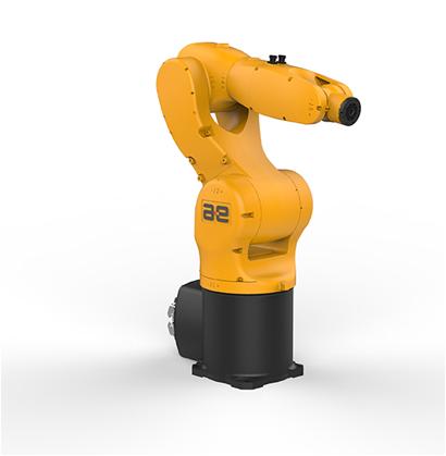 安徽省配天机器人技术有限公司即将亮相OFweek 2018(第四届)中国工业自动化及机器人在线展会