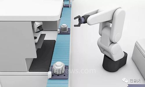 巴鲁夫BVS视觉解决方案:利用智能相机轻松转型工业4.0