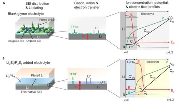 世界顶尖锂电池研究团队及其研究进展
