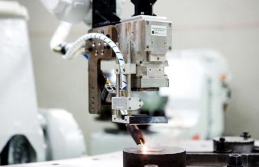 改善白色金属应用的激光表面处理技术