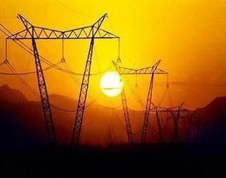 中巴经济走廊默拉直流输电工程全面开建