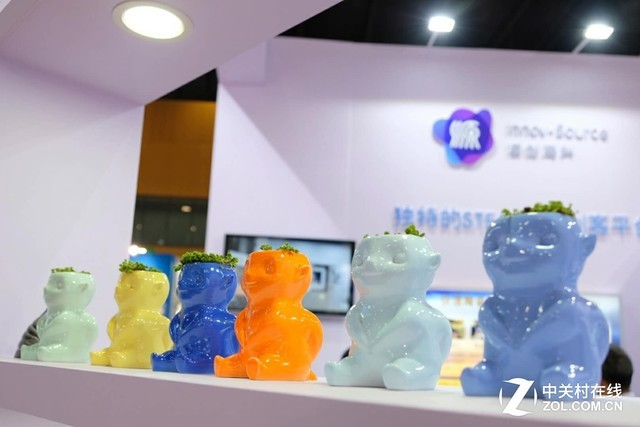 用3D打印做异型陶艺 不再手工玩泥巴