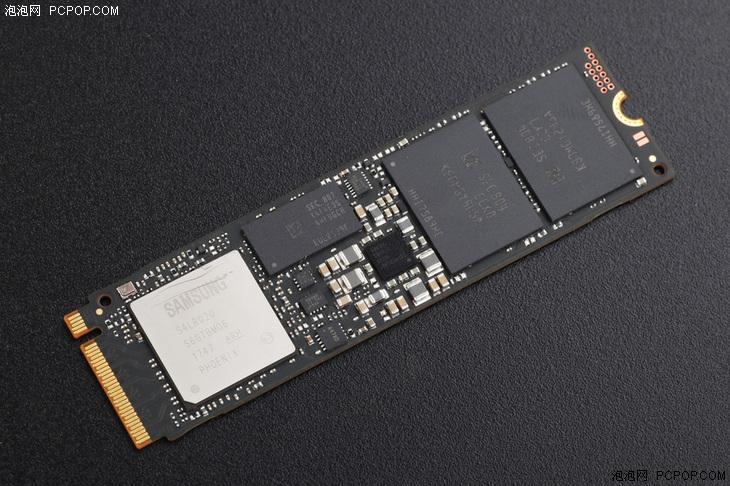 多平台通吃无压力 三星970系列SSD适用性解析
