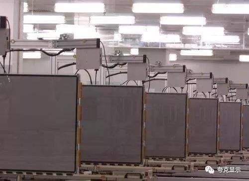 深度解读:谁为中国液晶面板产能过剩埋单?