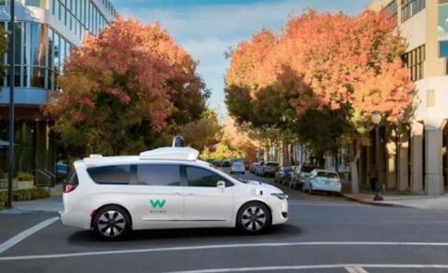 紧急情况下警方如何控制Waymo自动驾驶车?
