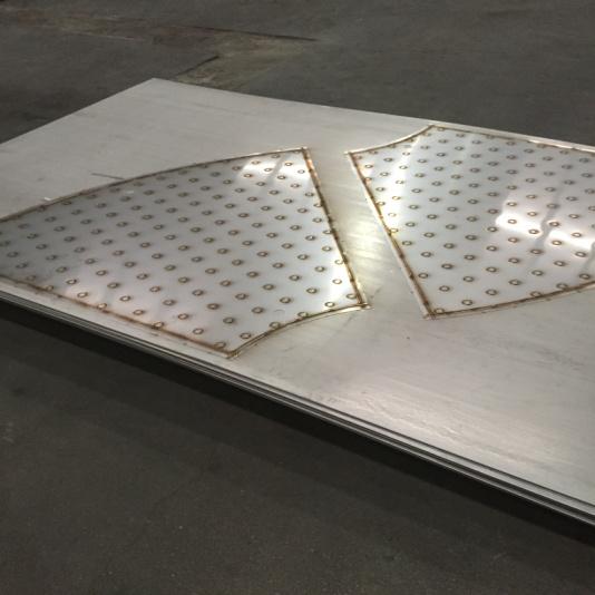 LEAD-WF系列激光焊接设备在食品、化工、制药机械行业的应用