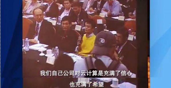 阿里、腾讯与华为,谁能左右中国云计算的中场战事?