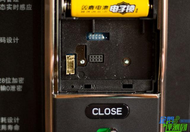 优点E1智能锁体验:做工用料扎实 解锁方式多