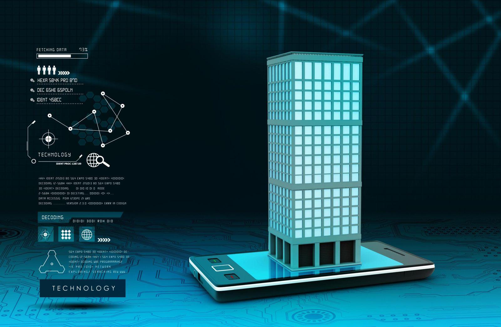 颠覆想象力的变革——懂你的建筑