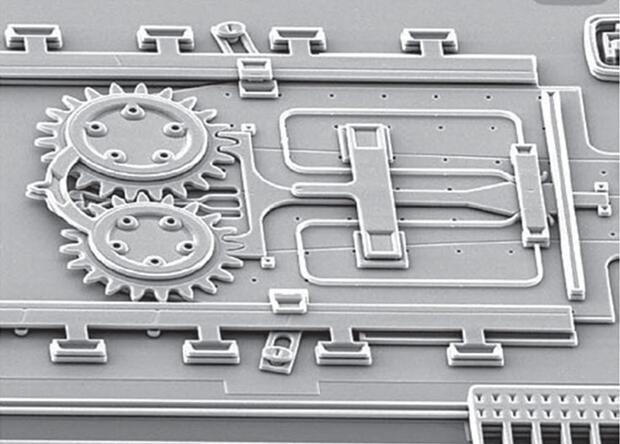 传感器:'MEMS技术在定向钻进的应用露出曙光'