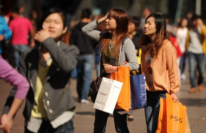 外媒:中国的京东等电商正用AR/VR重构消费体验