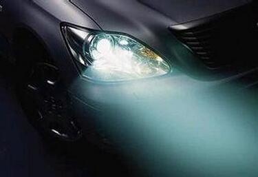 2018至2023年全球汽车照明市场简析