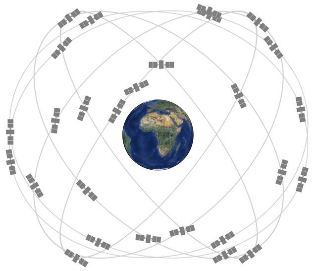 SpaceX推迟发射!什么是第三代GPS?