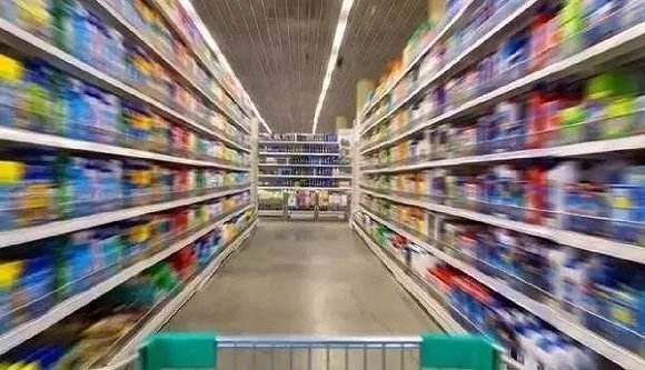 新零售战场上 货品巡检效率提升的秘密