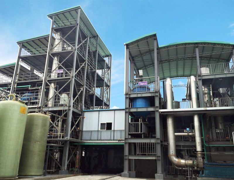 捷晶能源陈远飞:环保提效要从锂电制造源头开始