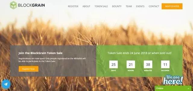 区块链+农业:地球上最古老的行业正在迎接新的变革
