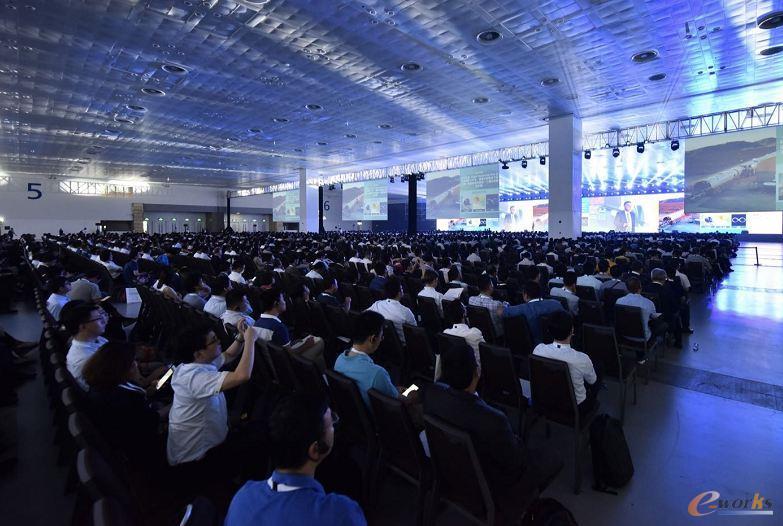 5000人参加的西门子PLM用户大会带来了哪些信息?