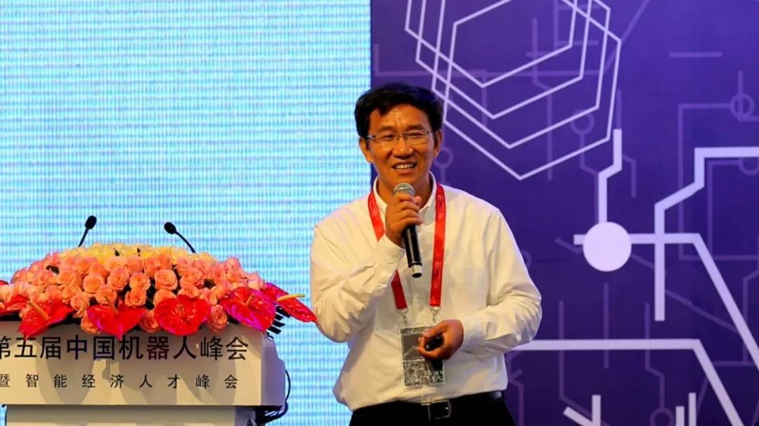 李泽湘:依靠第三种力量为高端智能制造建设全新生态系统