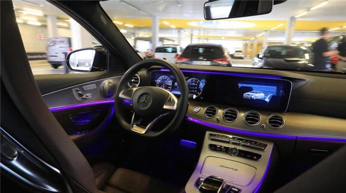 中东地区无人驾驶车辆的网络安全问题及市场机遇